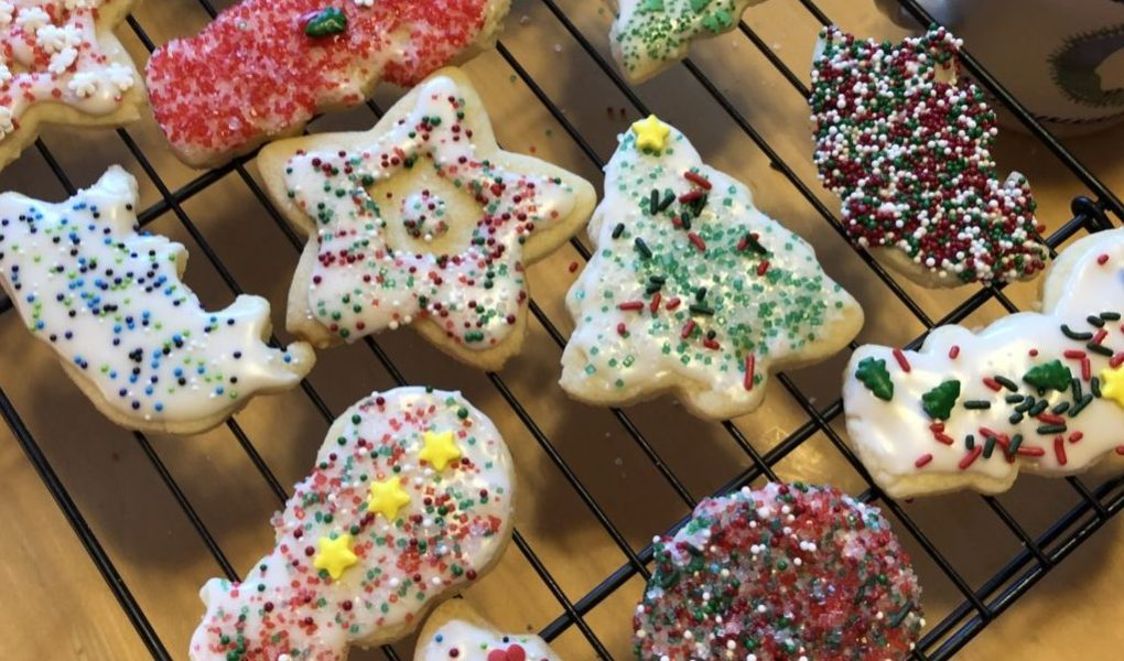 Better Than Royal Icing Sugar Cookie Frosting